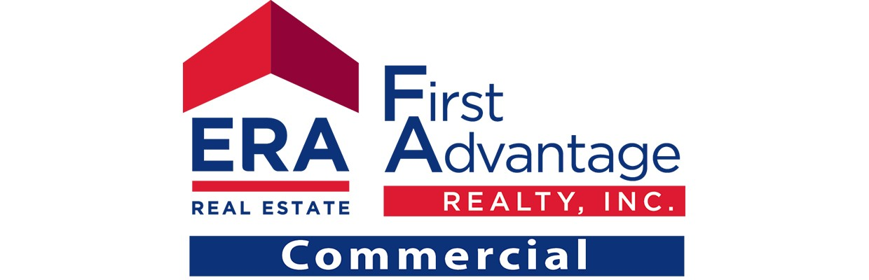 We are ERA First Advantage Realty. We believe you should help every step of the way.